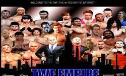 Screenshot of TWF Empire