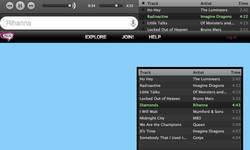 Screenshot of IFrozenIHotel