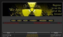 Screenshot of Divination GunZ
