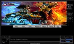Screenshot of UltimateGunz