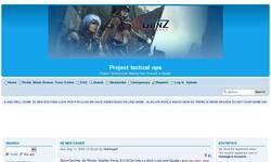 Screenshot of AngelGunZ