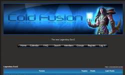 Screenshot of LgGunz
