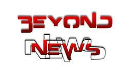 Screenshot of Beyond News