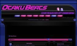 Screenshot of Nexus Beach