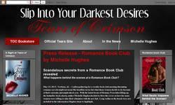 Screenshot of Tears of Crimson Nightclub