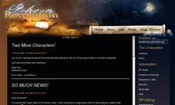 Screenshot of Reborn Revolution