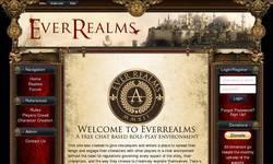 Screenshot of Ever Realms