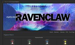 Screenshot of Hogwarts Interactive: Reborn!