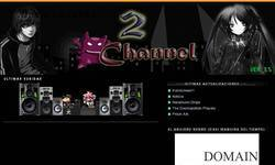 Screenshot of 2Channel