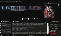 Screenshot of Aion-Overhill