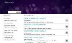 Screenshot of Top Trusted PTC websites