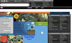 Screenshot of HkHabbo-Z
