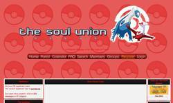 Screenshot of The Soul Union