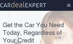 Screenshot of Carealexpert