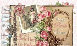 Screenshot of Rose Petals & Blooms