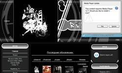 Screenshot of RapWorld