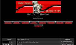Screenshot of Hellz GunZ: The Duel