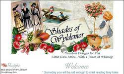 "Screenshot of ""Shades of Wyldemor"""