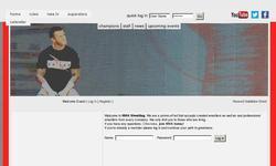 Screenshot of NWA Wrestling