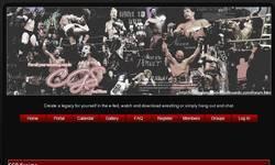 Screenshot of CGS: Exile