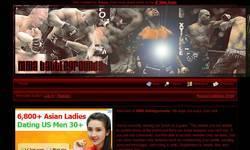 Screenshot of MMA Battlegrounds