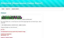 Screenshot of RibbHotel [nolagg] [needadmins] [Nederlands] [Hamachi]