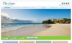 Screenshot of Barbados hotels