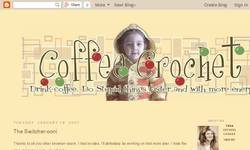 Screenshot of Coffee Crochet