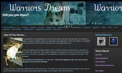 Screenshot of Warriorxdream