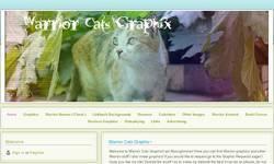 Screenshot of Warrior Cats Graphix~