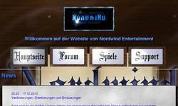 Screenshot of Nordwind Entertainment
