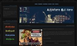 Screenshot of Anywhere But Here