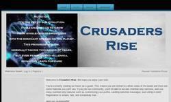 Screenshot of Crusader's Rise
