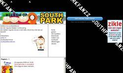 Screenshot of southparkfanzz