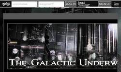 Screenshot of The Galactic Underworld
