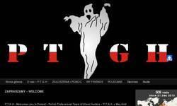 Screenshot of Polish Team of Ghost Hunters
