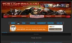 Screenshot of Pinoy Global Online Community Forum