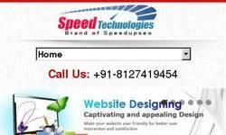 Screenshot of Speed Technologies