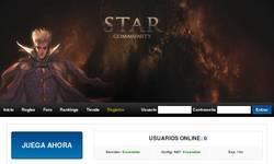 Screenshot of Star Gunz