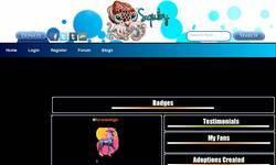 Screenshot of Squiby