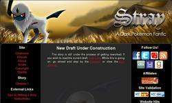 Screenshot of Stray