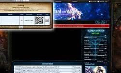 Screenshot of Eternal WoW Professional Server