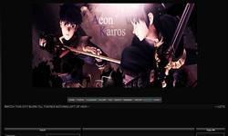 Screenshot of Team Aeon Kairos
