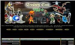 Screenshot of Tristars Clan