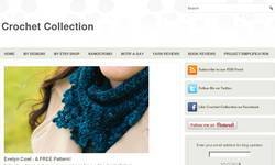 Screenshot of Crochet Collection