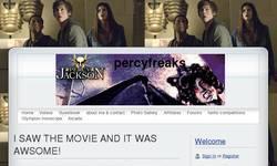 Screenshot of Percyfreaks