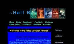 Screenshot of Half-Bloods Rule!