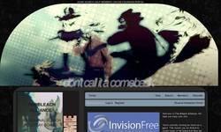 Screenshot of The Bleach Alliance