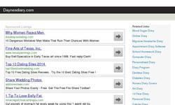 Screenshot of Sportsbet and horse sport Australia