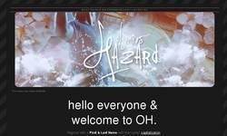 Screenshot of Olympus Hazard